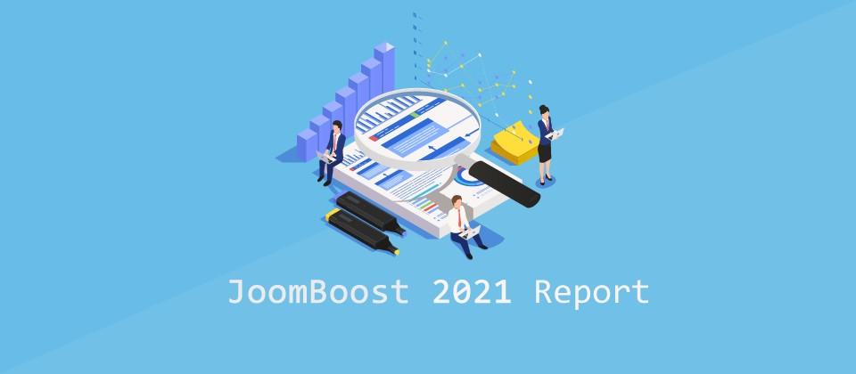 joomla-joomboost-2021-report