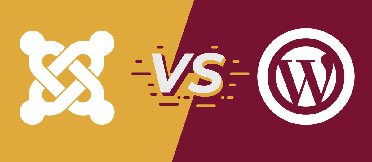 Joomla VS Wordpress - Extensions directory comparaison
