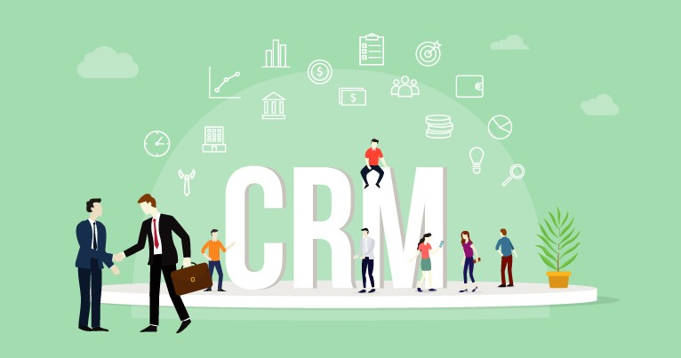 5 Ways a CRM Saves Time