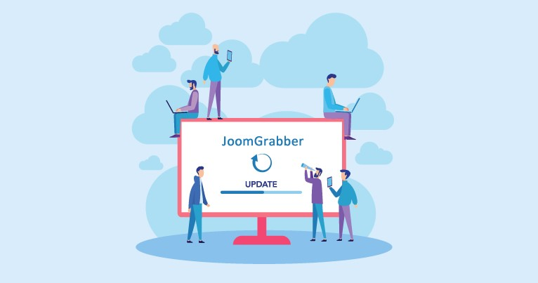 JoomGrabber v1.3.7 with 3 new features