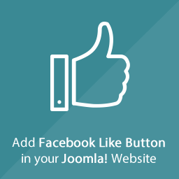 Easy Facebook Like Button