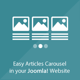 Easy Articles Carousel